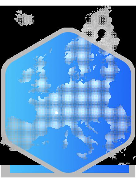 Ellaps en Europe