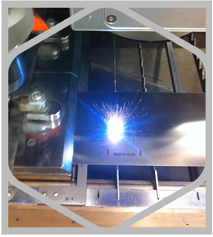 ELLAPS - Fabricant Lunetterie Jura - Découpe Laser